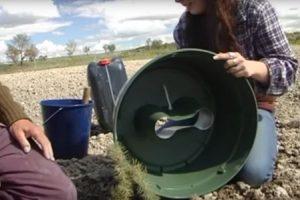 Groasis Waterboxx plantcocoon
