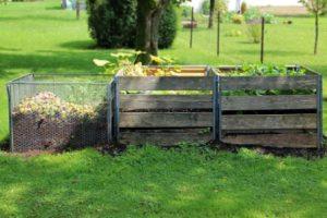 cajones de compost