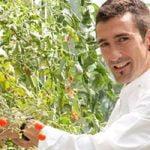 Las variedades locales en extinción y los grandes chefs.