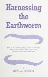 libro de Thomas J. Barret Harnessing the eart worm
