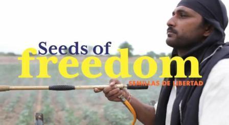 Semillas de Libertad, el documental.